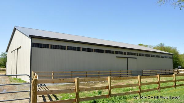 2014.5.17  APB Pole Barns
