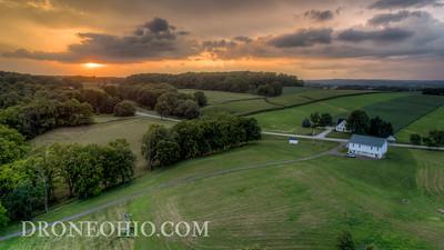 HEAVEN IN OHIO - FARM/PARKLAND