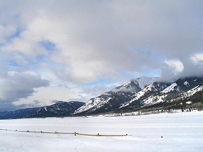 Jackson Hole Feb 2004