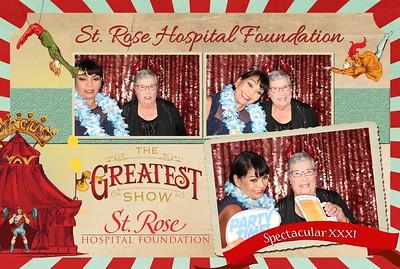 St. Rose Hospital Foundation