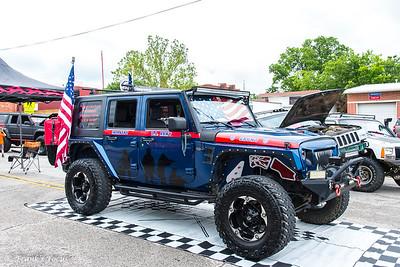Tulsa Area Car Shows 2017