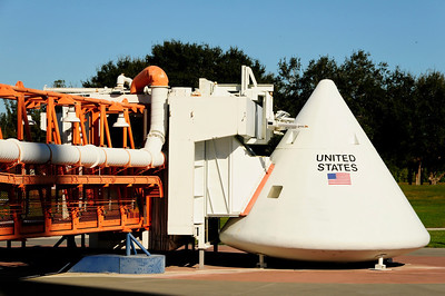 Florida 12-23-11 Kennedy Space Center