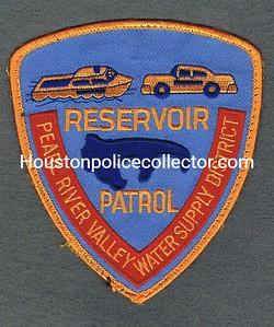 Mississippi Reservoir Patrol