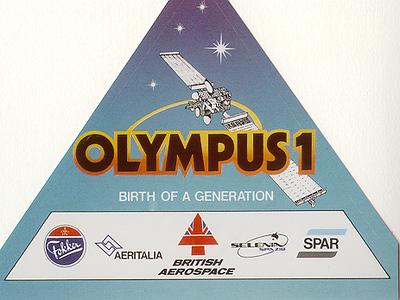 Olympus-1 (L-SAT)