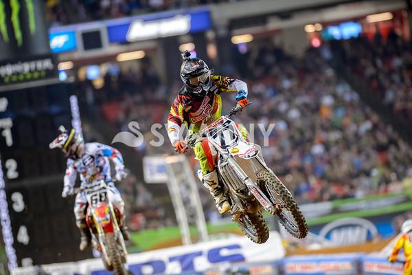 Atlanta Supercross