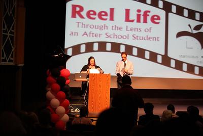 Reel Life 2012
