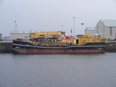 Serco Marine
