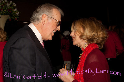Harold & Dorothy Meyerman's Star Ceremony at the Palm Springs Art Museum 2/14/12