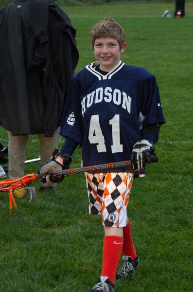 Hudson Boys 5th Grade Medina