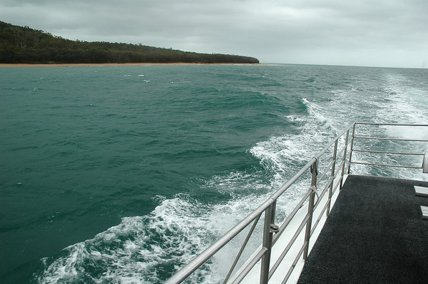 Fraser Island - Queensland - Australia