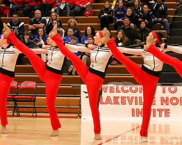 10 Lakeville North Kick JV