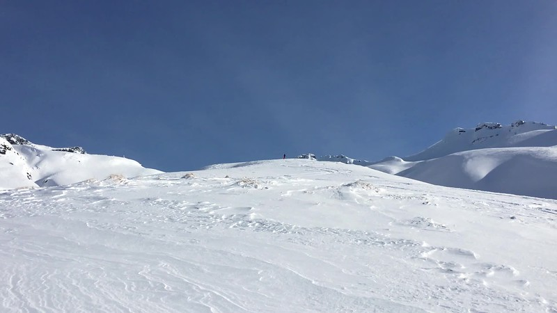 Heli-Ski New Zealand Videos - JML Run.mp4