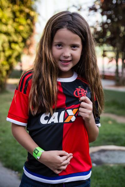 Aniversário Isabela 7 anos
