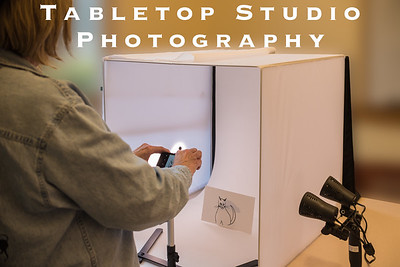 2018-03-10 Tabletop Studio Photography