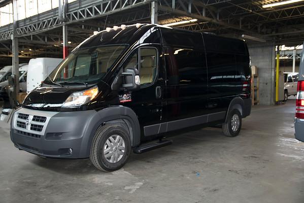 Chalmers Automotive Mobile 2