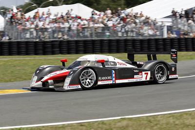 Le Mans - 2007