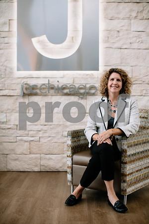 Make It Better - Women in Business - Addie Goodman - JCC