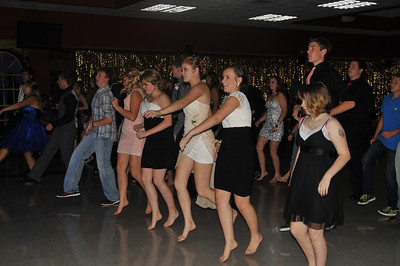 Homecoming 2013 Dance