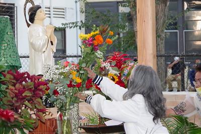 09-26-2020 Feast of San Lorenzo Ruiz