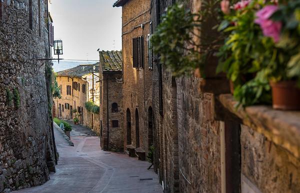 Italy  / Tuscany 2014