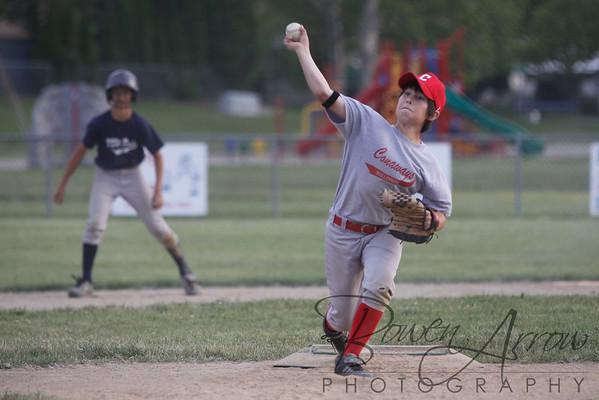 Misc Baseball 2009