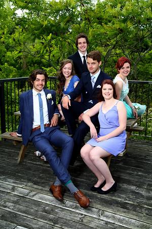 2015 Prom