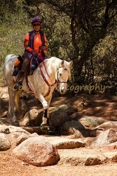 2013-Prescott Chaparral Ride~Day 3