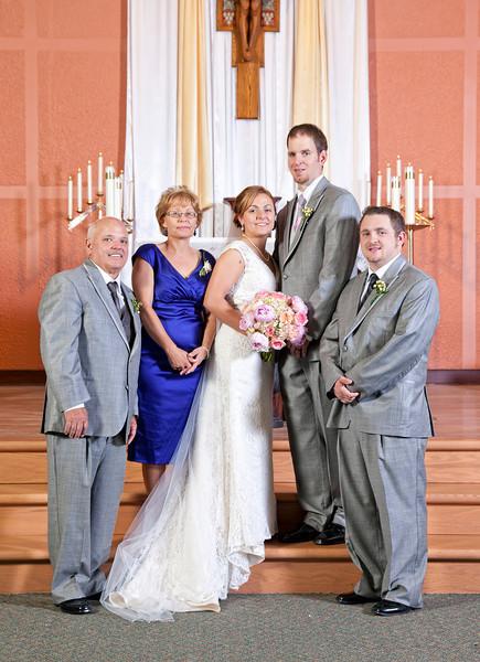 Bride Groom and Bride Immediate Family.jpg