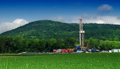 Futuros de Gas Natural