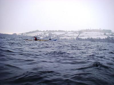 Loch Lomond 18-12-2010