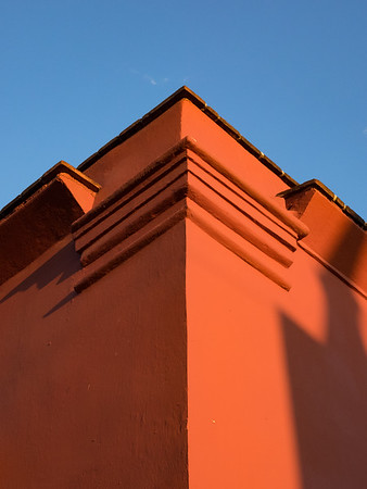 Colors of Oaxaca