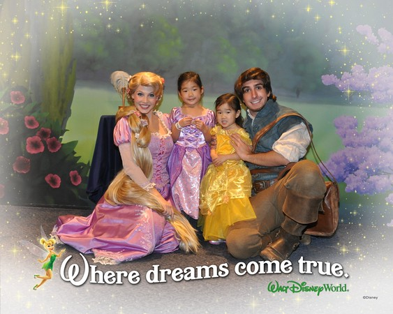 Disney Dec 2011
