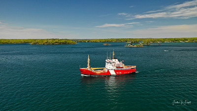 Canadian Coast Guard - Griffin