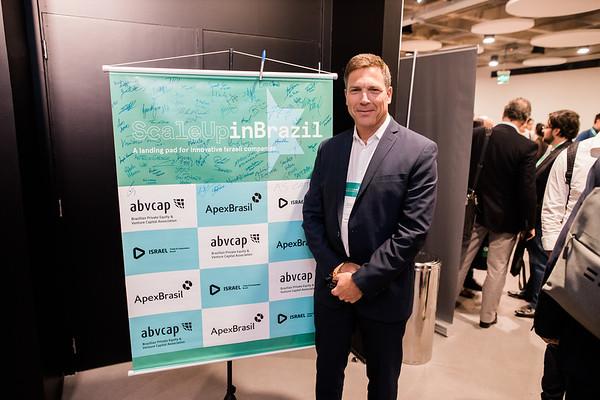 ABVCAP - ScaleUp in Brazil - Meet-up Investors - Cubo