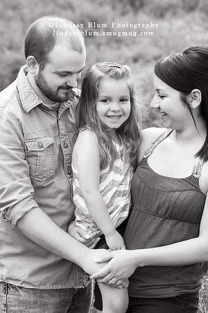 A & S Engagement / Family Session Proofs