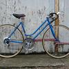 "$200 Schwinn Varsity 10 spd road bike #0042905  19"" frame, 27"" wheels;"