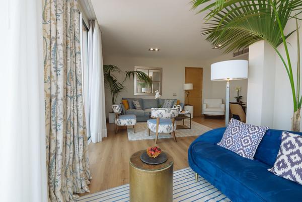 Casas Ducales Suite Real 548