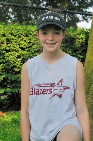 Blazers - Team & Individuals