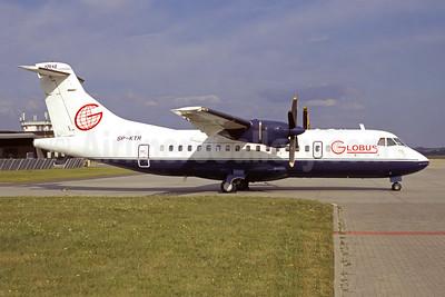 Globus Airlines (Poland)