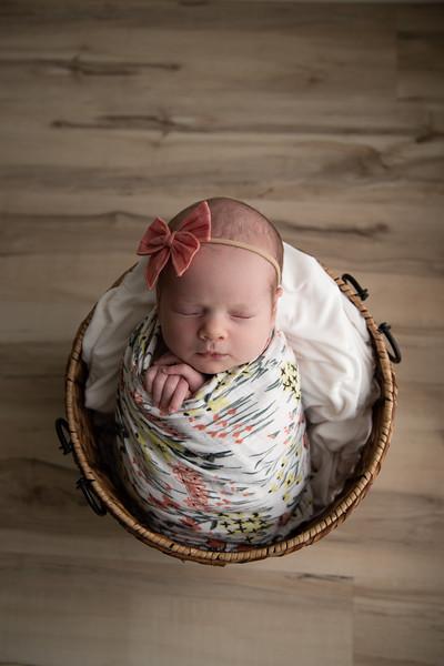 Jones Newborn