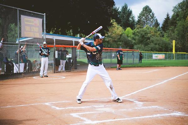 Salem Softball