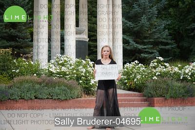 Sally Bruderer