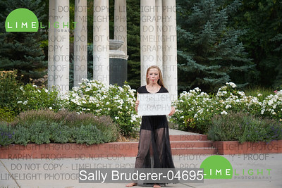 Sally Bruderer