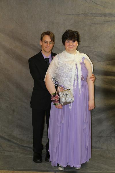 Hope Hall Prom