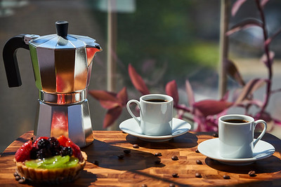 November - Coffee
