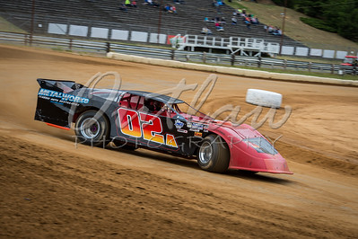 Dirt Oval - May 30, 2015