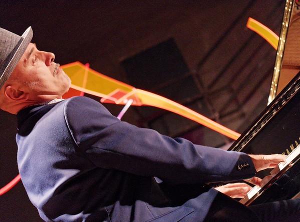 Luigi Martinale Quartet