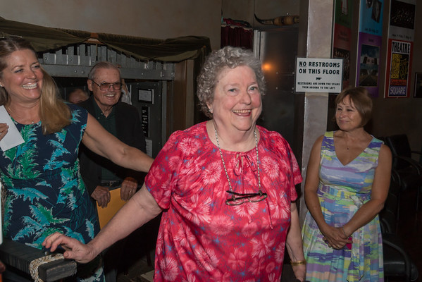 Marge's 80th Celebration 7/2/15