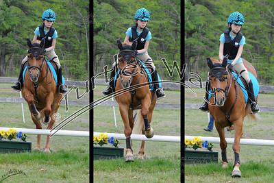 77 Hannah & CH Peanut Butter 05-18-2014