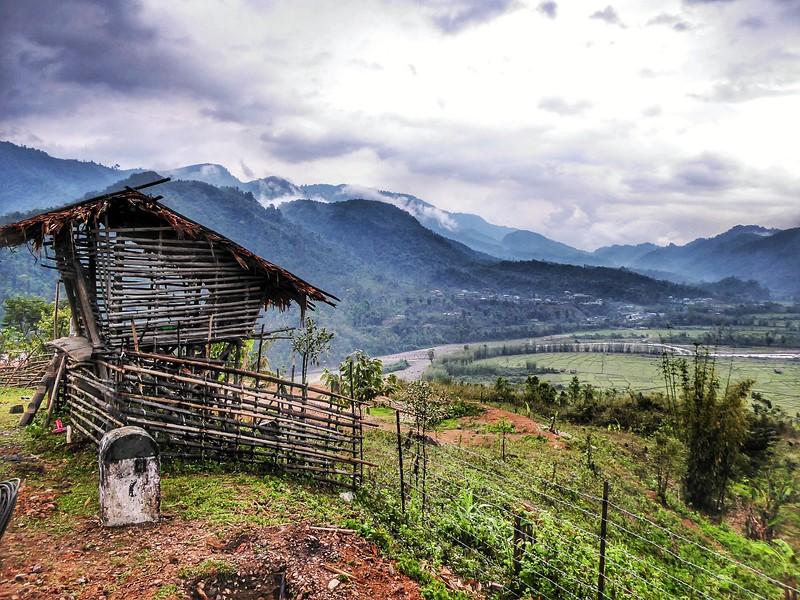 tribal countryside in Arunachal Pradesh.jpg